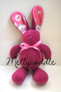 My Baby Bunny Rabbit