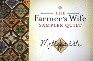 My Copy of Farmer's Wife book