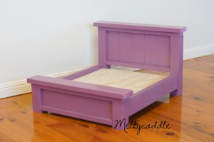 Dolly Bed