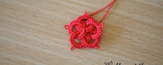 Needle Tatting 2