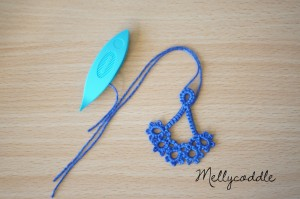 Made using Marilee Rockley's Craftsy Course