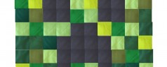 My Minecraft Quilt plan