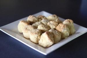 Scones using Ultimate Scones recipe.