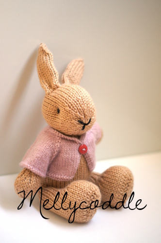 My Carnaby Rabbit