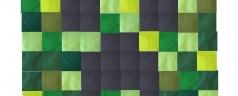 My Minecraft Quilt plan