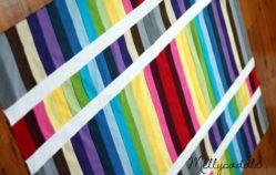 Rainbow Strip and Flip Variation